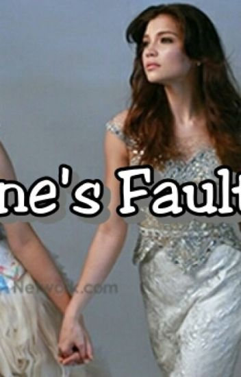 No One's Fault (GxG)