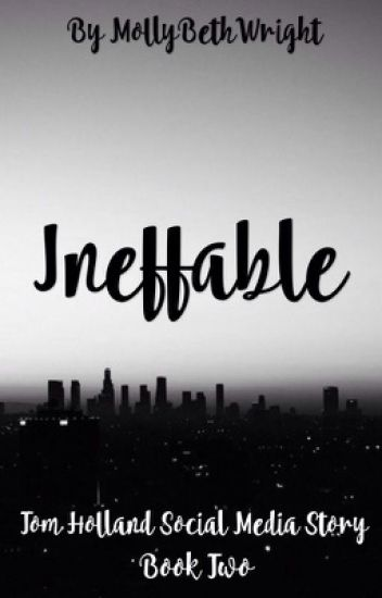 Ineffable [ON HOLD]