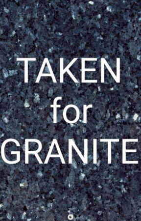 Taken for Granite by Plantsvsme