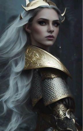ARYSARNIA (EPIC FANTASY) by klauscryptic2