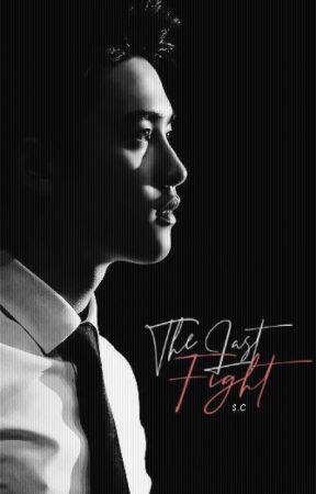 The Last fight | kaisoo by seoulchonew