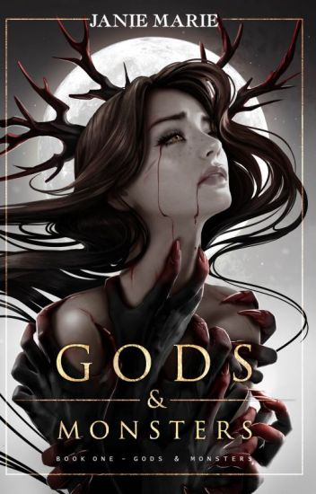 Gods & Monsters(Unedited Sample)Published version available(links on profile)