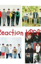 reaction kpop by kangyeondoo01