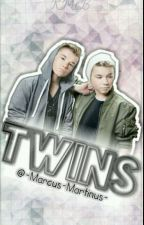 Twins (M&M sk) by -Marcus-Martinus-