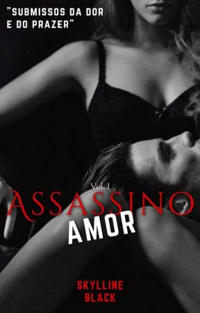 Amor Assassino by SkyllineBlack