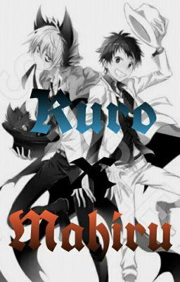 Đọc truyện [Kuro X Mahiru] Cảm Xúc