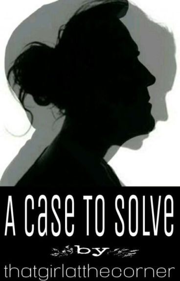 A Case to Solve (Re publishing-Revised Version)