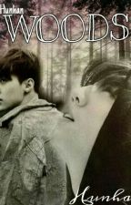 WOODS  by 520Hunhan