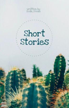 Short Story's by Soda_Freak