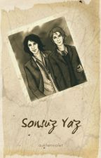 Sonsuz Yaz by VioletAusten