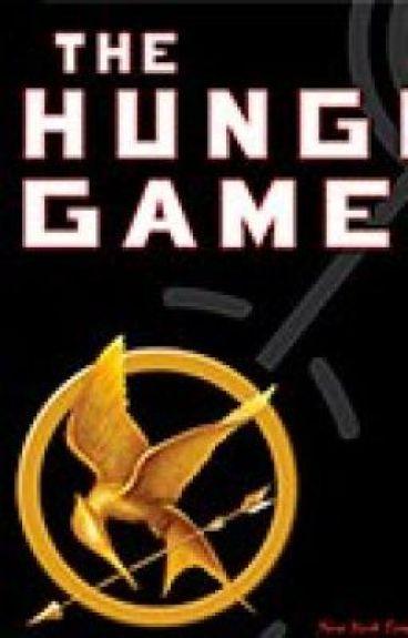 The Hunger Games (Peeta's P.O.V.)