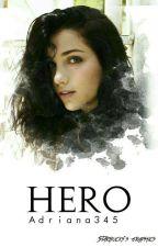 Hero by adrianna345