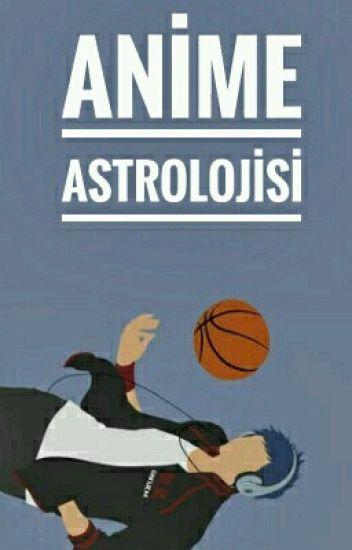 Anime Astrolojisi