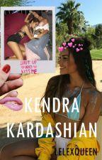 Kendra Kardashian by lelexqueen