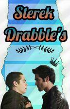 Sterek Drabble's  by Taisha_StarkTaisho
