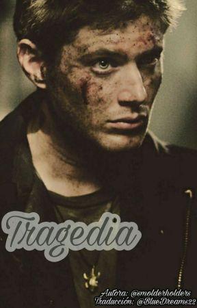 Tragedia Dean Winchester Traducción 106 Frases Para
