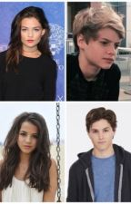 Old Scars/Future Hearts (Final Book in the Jace Norman Series) by kianaisnotonfire