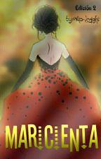 MariCienta||Nueva Edición|| by miko-knight