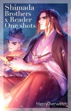 Shimada Brothers x Reader Oneshots - 3  Hanzo x Reader - Anniversary
