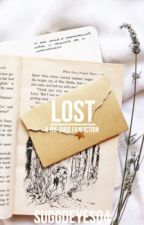 Lost (Sequel To Found) by SuggDeyes04