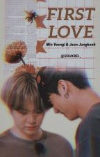 First Love (Yoonkook/sukook)  by yoonkookie17