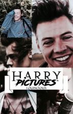 Harry: pictures by louiscious