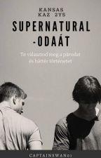 Supernatural - odaát by captainswan01