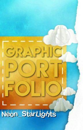 My Graphic Portfolio  by Neon_StarLights