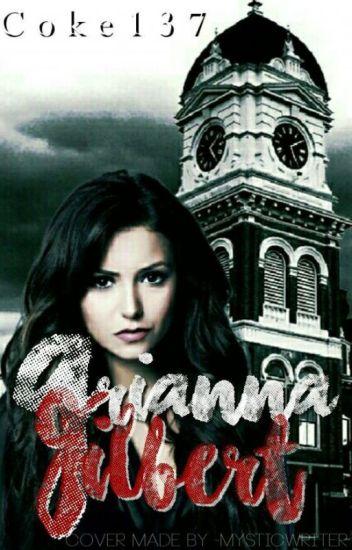Arianna Gilbert (Vampire Diaries)