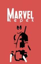 Marvel képek by eszetlengyerekek