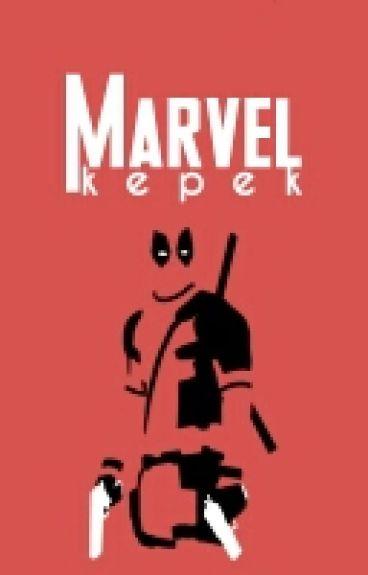 Marvel képek