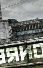 chernobyl by djfernan62