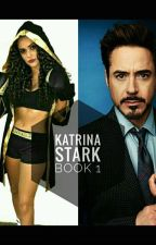 A Filha Do Stark, Tony Stark  by KarynaEvans