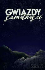 Gwiazdy samotności by Diaoxvv