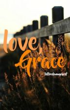 Love, Grace by tattoedonmychest