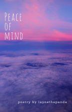 Peace Of Mind by laynethepanda