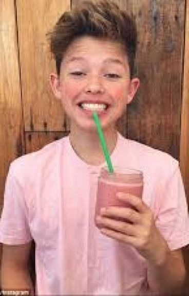 Jacob Sartorius (Dirty Gay Fanfiction)