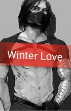 Winter Love: Bucky x Reader One Shot by Videogamedriver