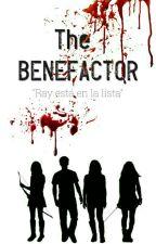 The Benefactor. by Perello14