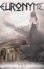 Zoë - a Percy Jackson Story by bookaholiker
