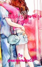 Stitches ||Lorenzo Ostuni || by Favijmysmile03