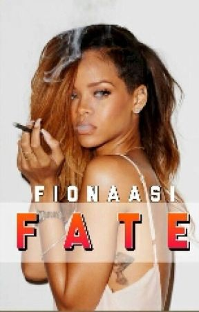 FATE    Rihanna X Nicki Minaj (COMING SOON!) by FionaAsi