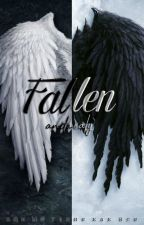 Падший [FALLEN] by AndreaLy00