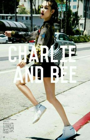 Charlie And Bee by shutterbug_