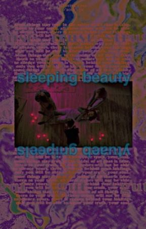 SLEEPING BEAUTY || D.WINCHESTER by bethTWSPN24