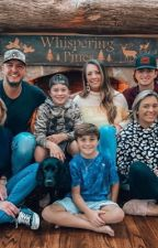 Luke Bryan Family  by CLABC123