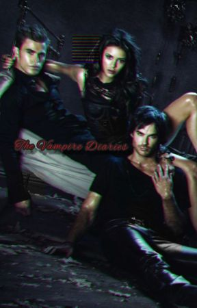 The Vampire Diaries by Laura16065
