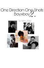One Shots One Direction boyxboy 2. by Bekka_Styles
