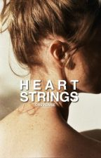 Heartstrings by stormydun