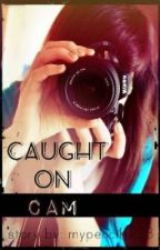 Caught On Cam (BTS Book 2) by mypencil1223